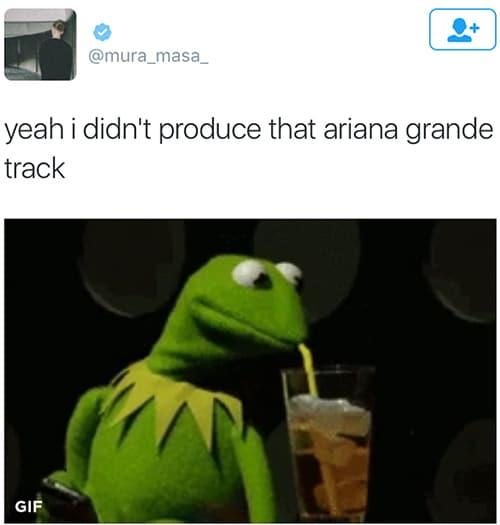 ariana-grande-be-alright-mura-masa
