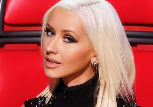 Photo of The Voice USA: una concorrente commuove Christina Aguilera, ecco perché