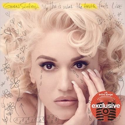 Photo of Gwen Stefani: ecco quanto venderà This Is What the Truth Feels Like in USA!