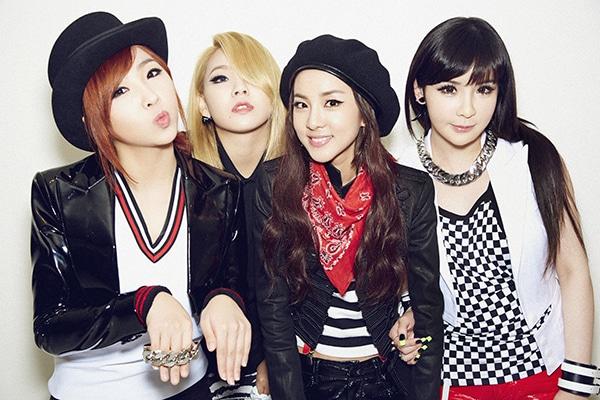 Photo of News: Minzy lascia le 2NE1, Nicole canta i Jackson 5, comeback J Sutta e Jessie Ware