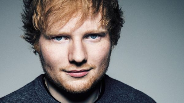 Ed-Sheeran