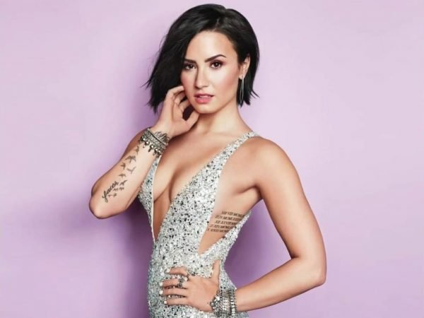 Hot-Demi-Lovato