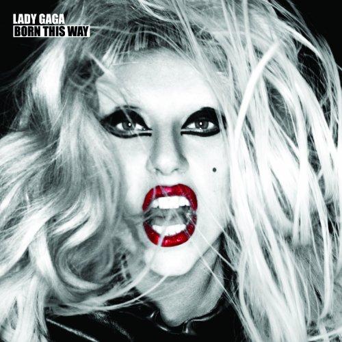 Lady GaGa Born This Way anniversario