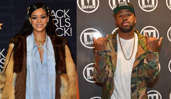 Rihanna-and-Mike-Will-Made-It