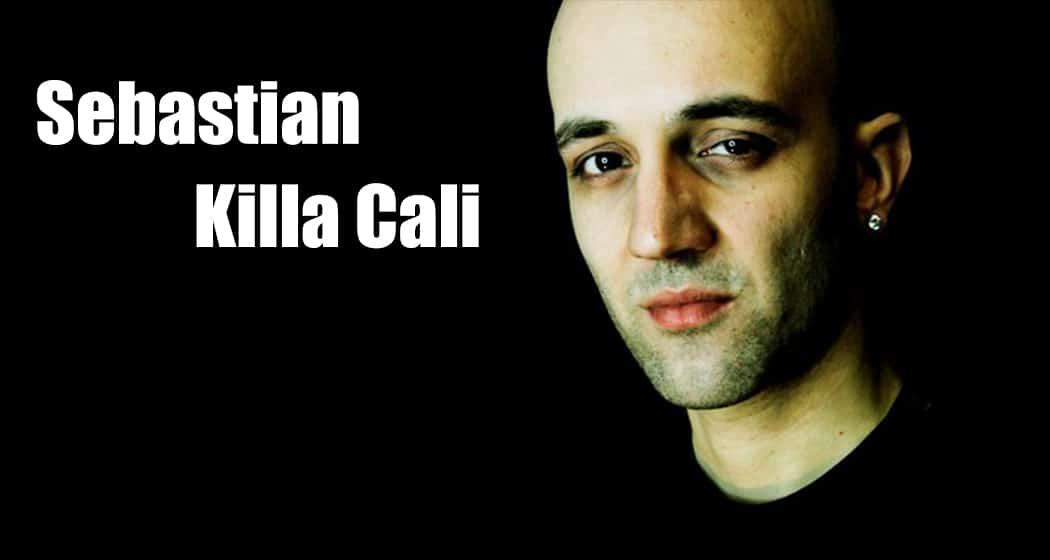 Photo of Sebastian Killa Cali: presentazione di un nuovo volto dell'hip hop italiano