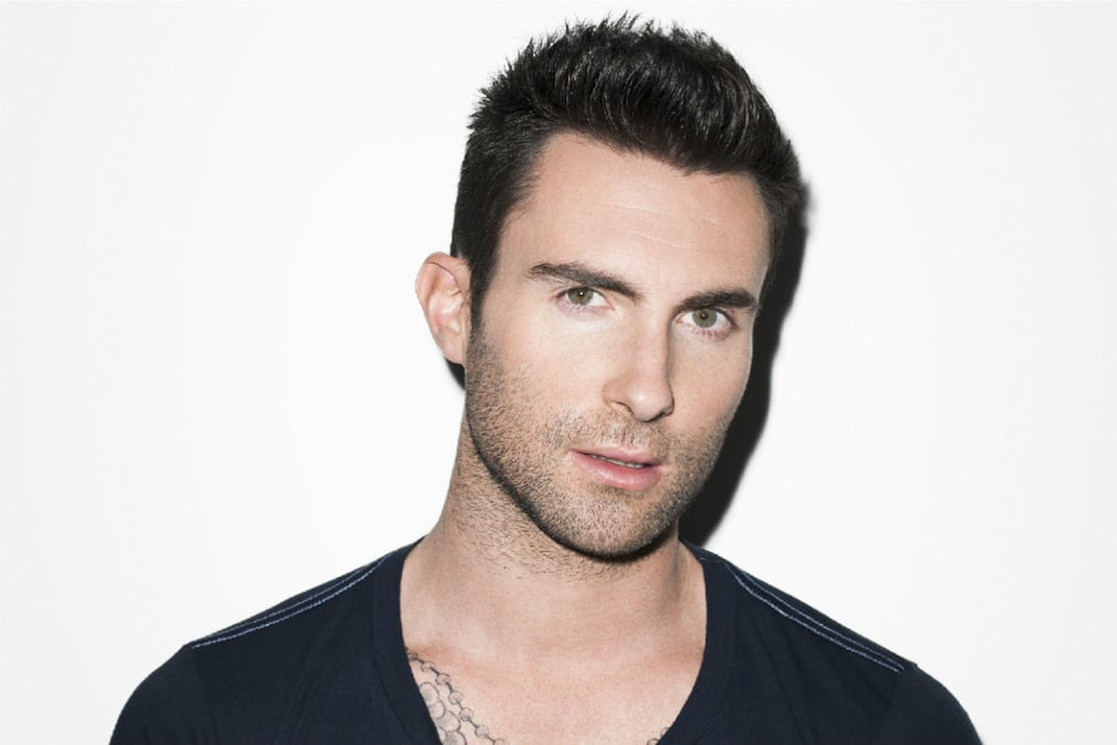 Photo of Adam Levine – Go Now | Video premiere