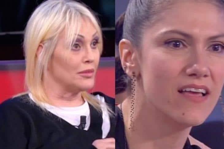 Photo of Anna Oxa ed Elisa, lite furiosa ad amici, Elisa scoppia in lacrime!