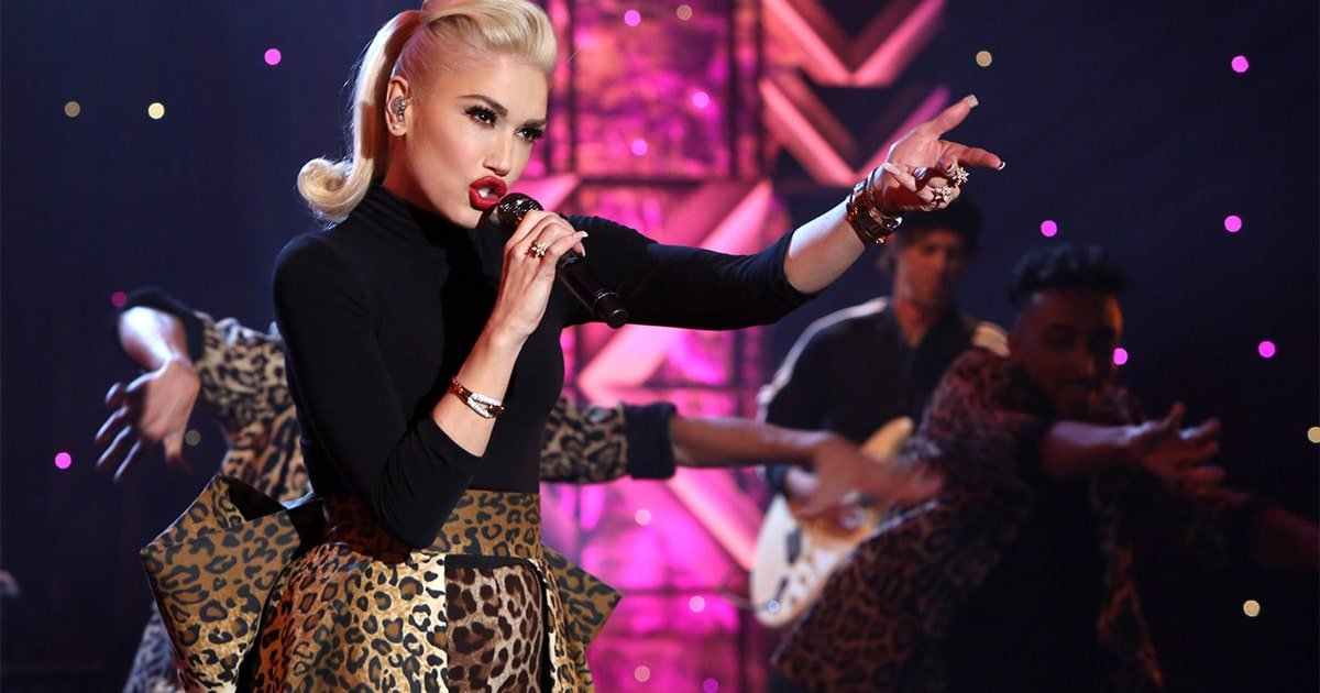 Photo of Gwen Stefani canta Misery a The Voice