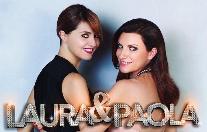 Photo of Laura&Paola: spettacolo e performance incredibili nella prima puntata
