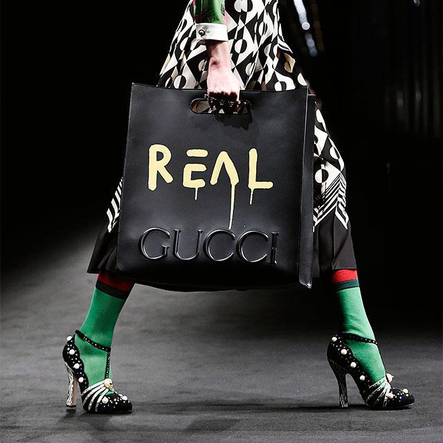 Borsa Gucci Real