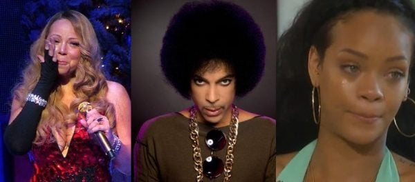 prince tributes