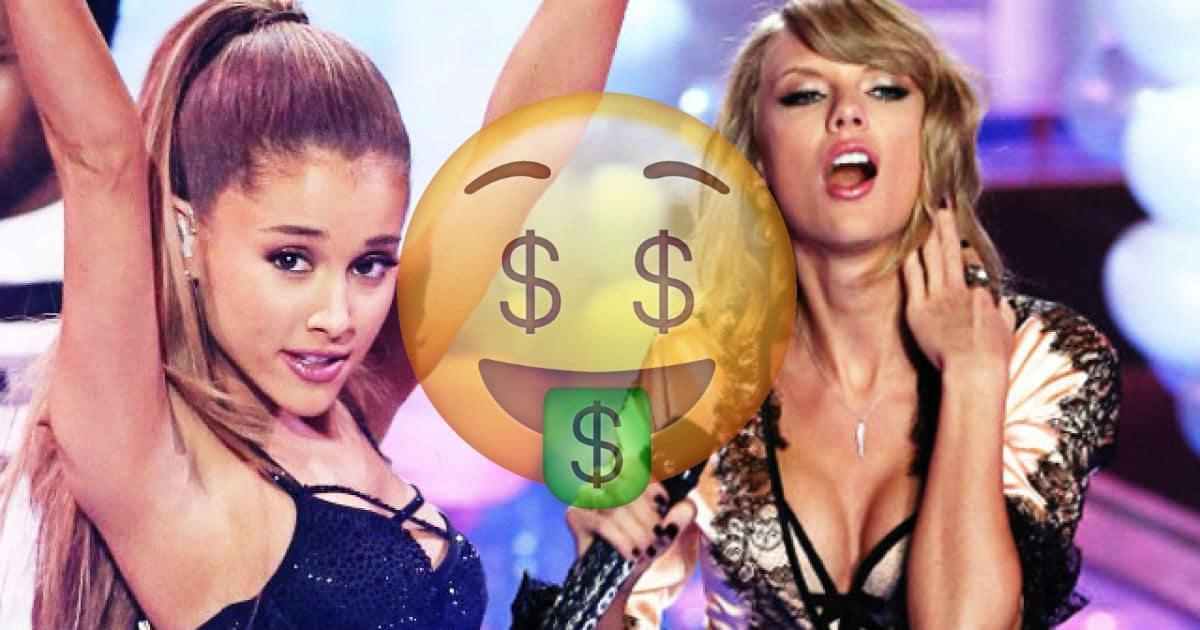 Photo of 10 cantanti già ricchi prima di diventare famosi!