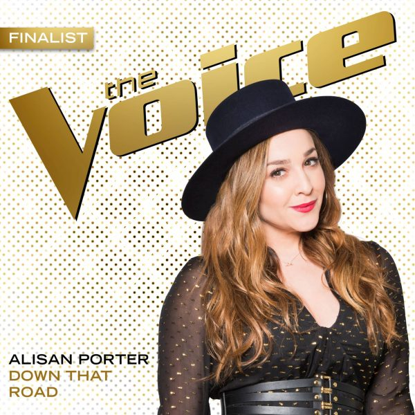 Alisan-Porter-Down-That-Road-2016