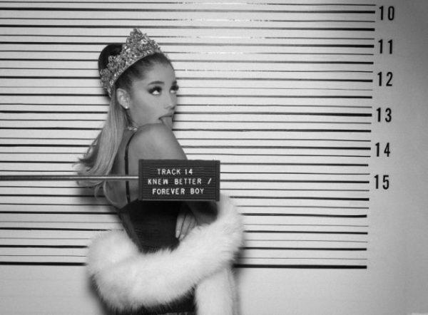 Ariana-Grande-Dangerous-Woman-Tracklist
