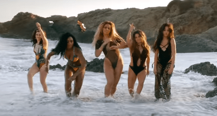 Photo of Fifth Harmony – All In My Head (Flex)   Live a The Voice Australia