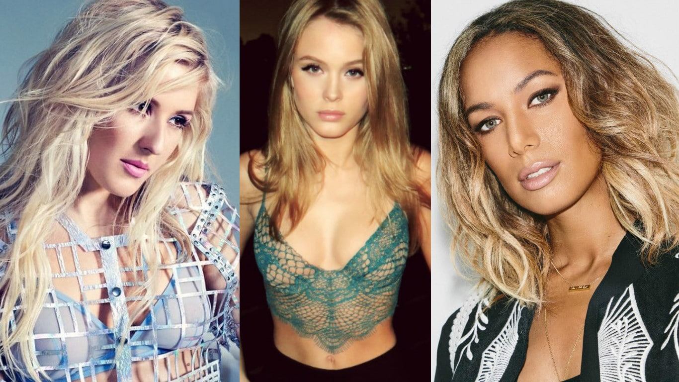 Photo of Collaborazioni importanti in arrivo per Ellie Goulding, Zara Larsson e Leona Lewis!