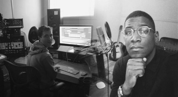 Mike-Posner-Labrinth-studio-session-03042015-750x410