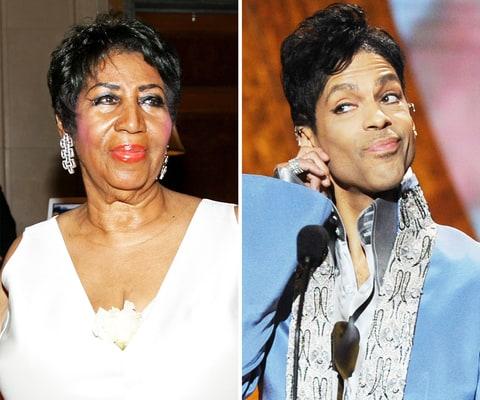 Photo of Aretha Franklin strepitosa all'International Jazz Day, tributo a Prince…