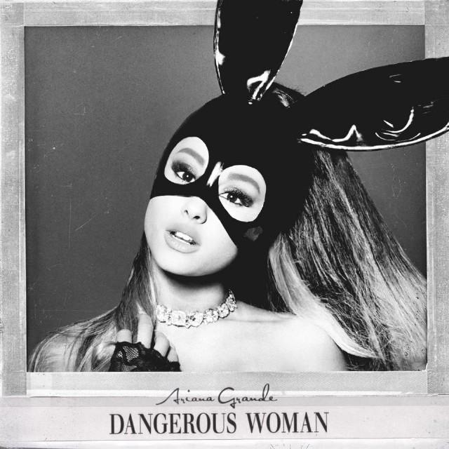 ariana grande dangerous woman new song album preorder lil wayne stream 640x640