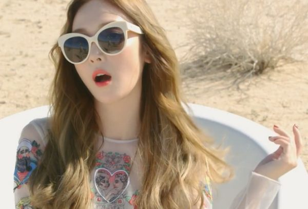 jessica-fly-video