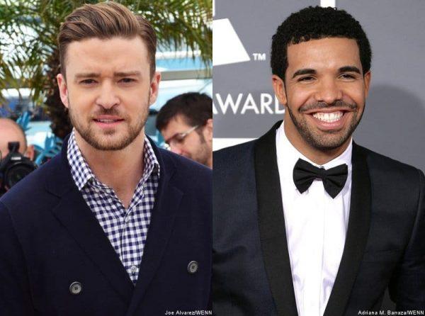 Justin Timberlake-Drake