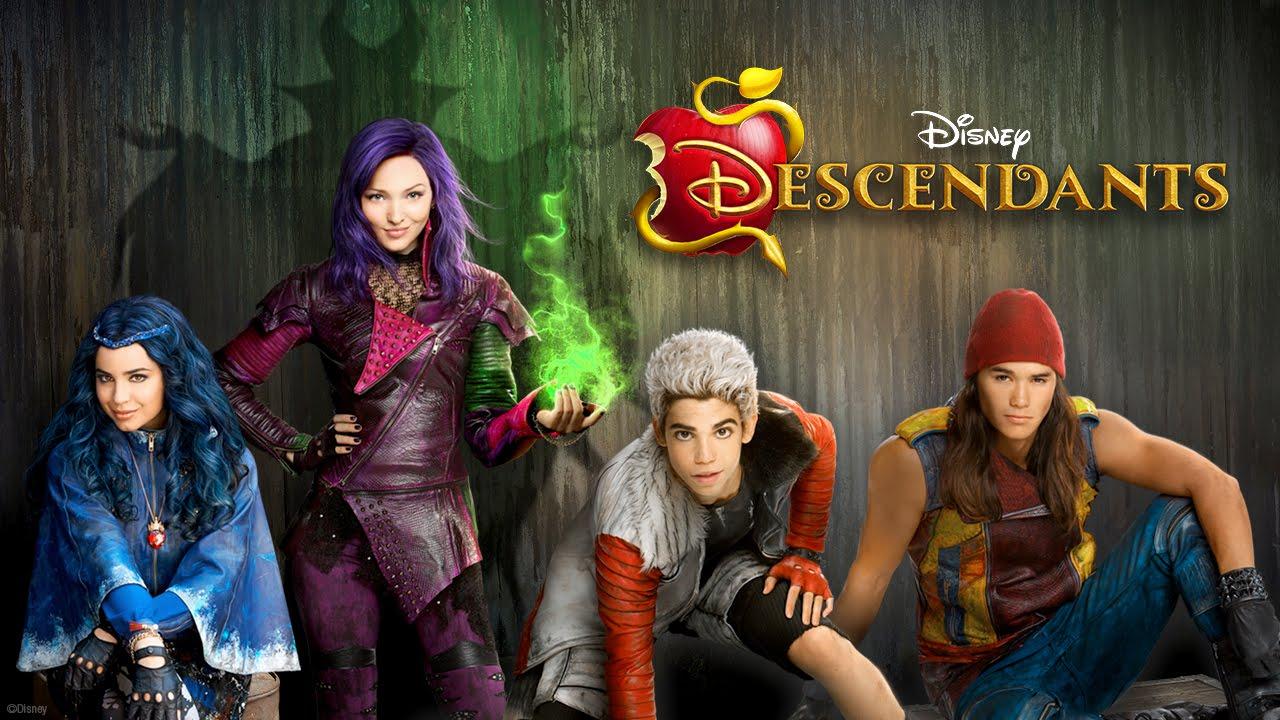 Photo of Descendants 2: la Disney prepara il sequel del suo ultimo musical!