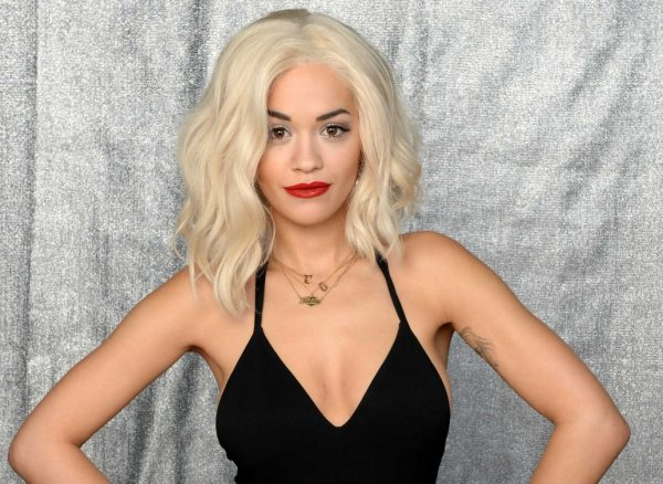 rita ora second studio album