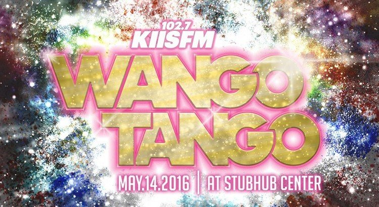 Photo of Wango Tango 2016: ecco le performance (Demi, Ariana, Gwen, Iggy, Meghan…)