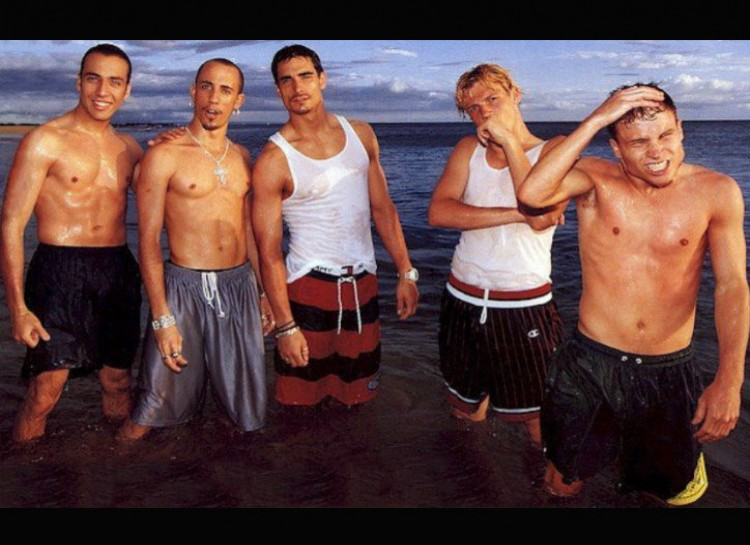 Photo of Backstreet Boys: comeback imminente con album che proporrà un nuovo stile