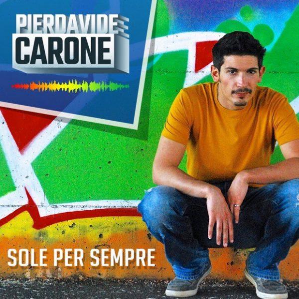 Cover-cds-PIERDAVIDE-CARONE-Sole-Per-Sempre