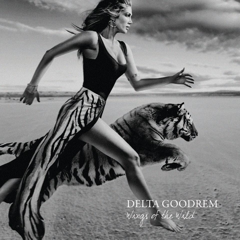 Photo of Delta Goodrem – Wings of the Wild | Recensione Album