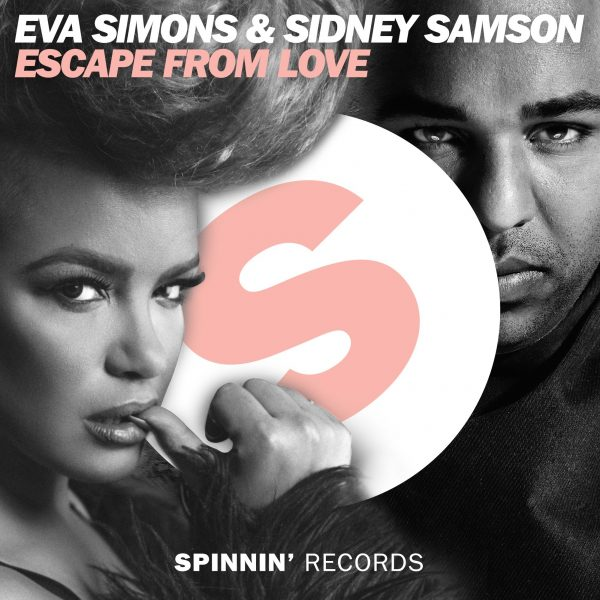 Eva-Simons-Sidney-Samson-Escape-From-Love-2016