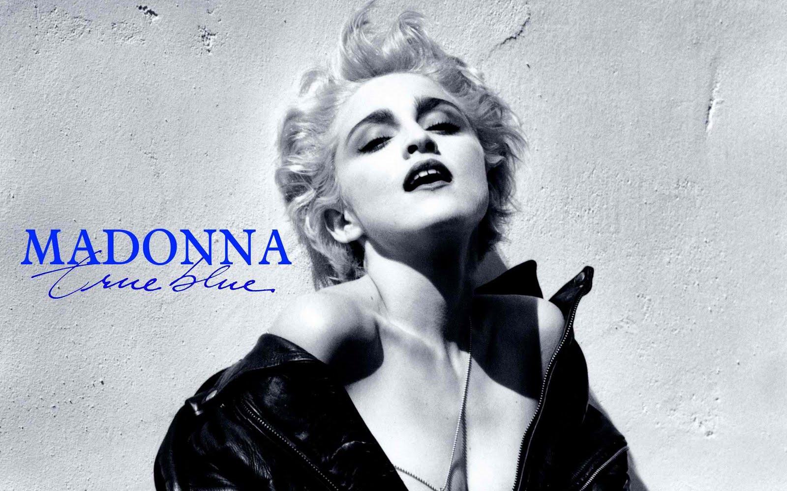 Photo of True Blue di Madonna festeggia i 30 anni, ecco i suoi record