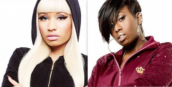 Nicki-Minaj-and-Missy-Elliot