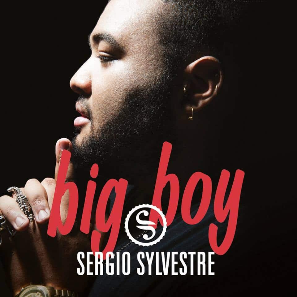 Photo of Sergio Sylvestre – Big Boy | video premiere