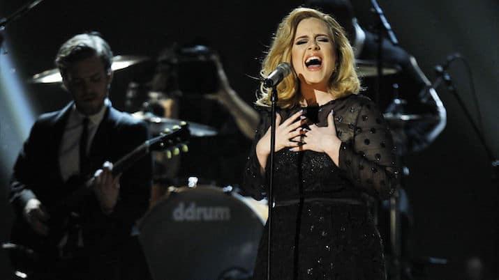 Photo of Glastonbury Festival 2016: ecco la performance di Adele!