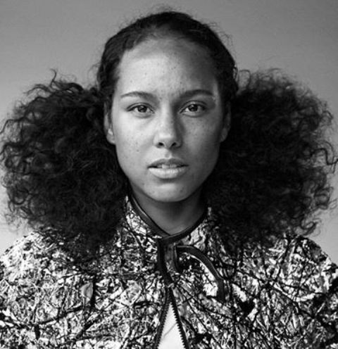 alicia keys no make up