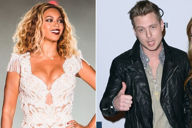 "Photo of Ryan Tedder: ""Beyonce non ha bisogno di hit, è lei la hit!"""