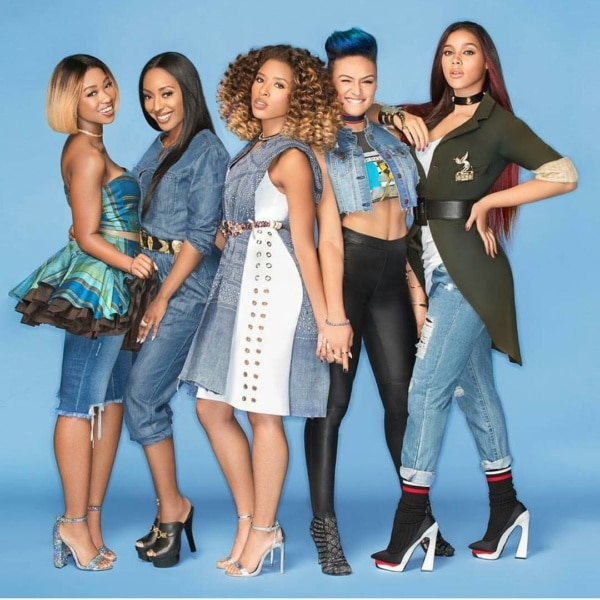 """Photo of Il nuovo gruppo creato da Kelly Rowland rilascia il brano""""All of Us"""""""