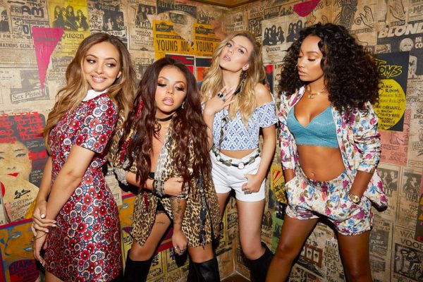 little mix new music summer 2016