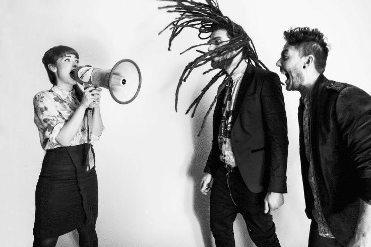 Photo of Intervista esclusiva Rnbjunk Musica ai Moseek ex concorrenti di X Factor Italia