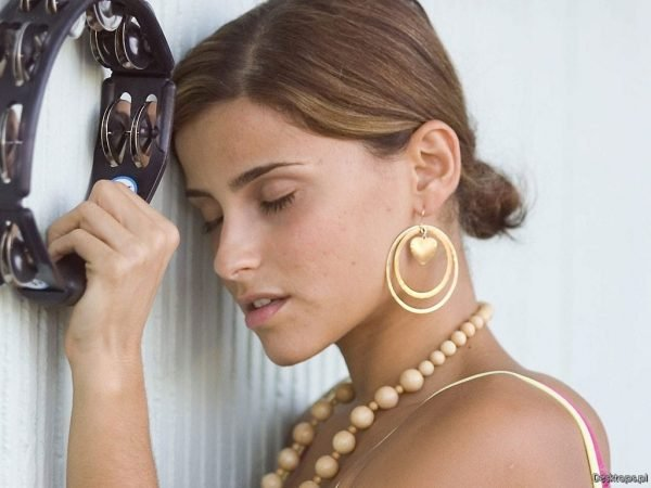 nelly furtado new music