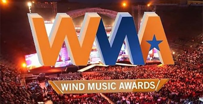 Photo of Wind Music Awards 2016: i premiati e le performance della prima serata
