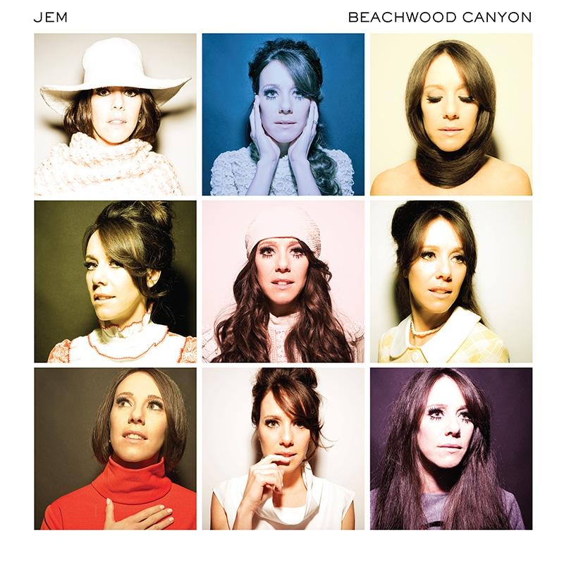 Jem-Beachwood-Canyon-Album-Cover