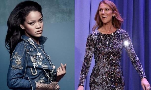 Photo of OMG! Celine Dion imita Rihanna ed altre cantanti! (VIDEO)