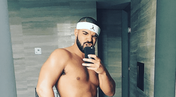 drake-shirtless-instagram-gym