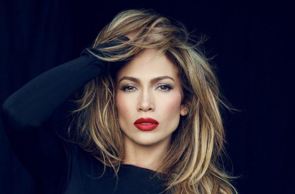 Jennifer Lopez Thumb