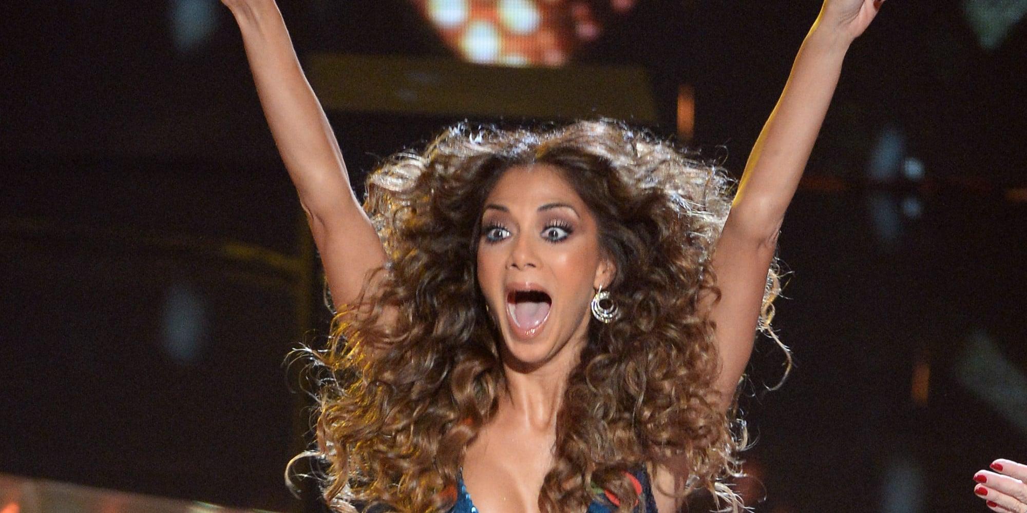 Photo of OMG! Nicole Scherzinger impazzisce ad X Factor: ecco il VIDEO VIRALE