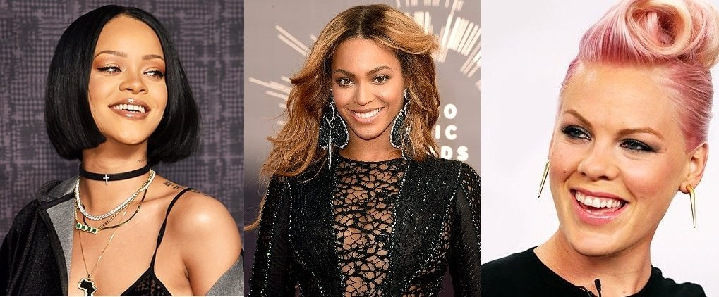 Photo of Alicia Keys, Rihanna, Pink e Beyoncé unite in un nuovo progetto!
