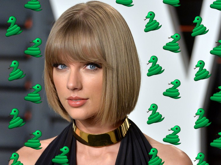 Photo of Taylor Swift genio del male: pubblica l'intera discografia su Spotify!